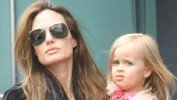 Angelina Jolie's Daughter Makes Big Screen Debut