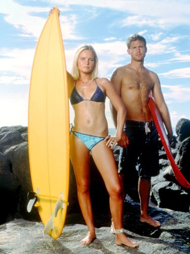 Kate Bosworth in Blue Crush - 2002
