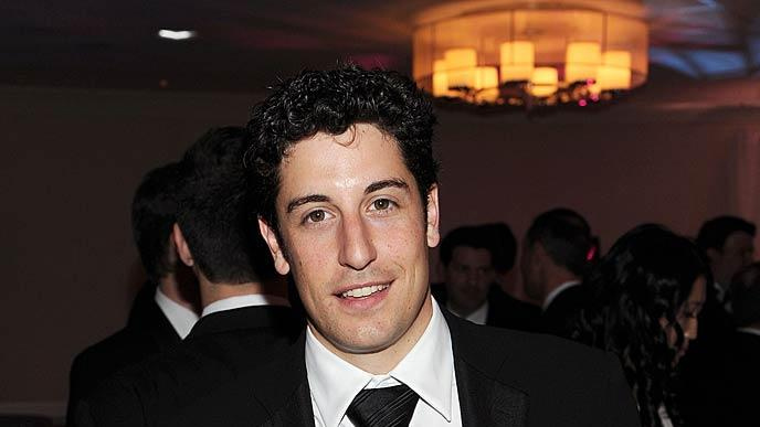 Jason Biggs White House Dinner