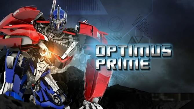 Optimus Prime, along with four comrades, is confirmed for 'Transformers Prime.'