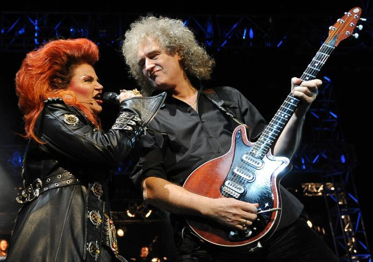 Queen's 'We Will Rock You' closing in London after 12 years