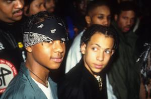 Jermaine Dupri: Kris Kross' Chris Kelly 'Was a Son I Never Had'