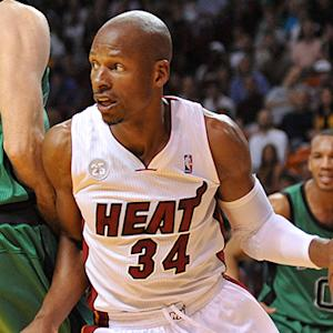 Should Ray Allen make the Hall of Fame?