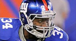 Giants counting on more from their rookies