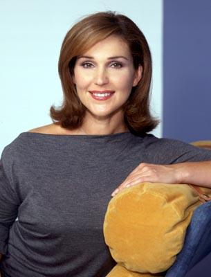"Peri Gilpin as Roz NBC's ""Frasier"" Frasier"
