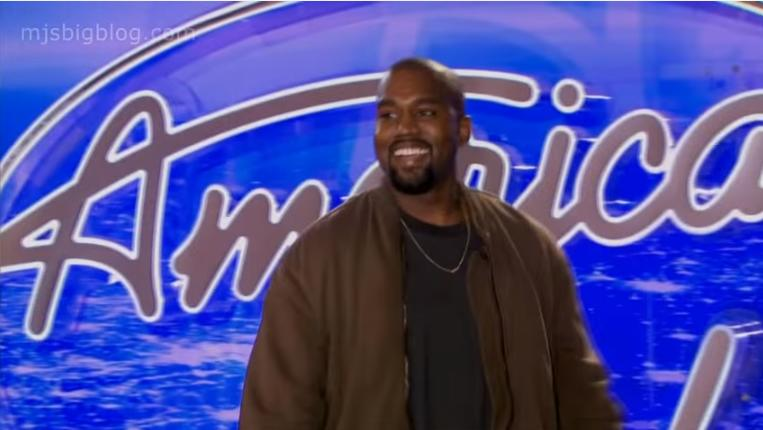 Watch Kanye West's Cameo In The New 'American Idol' Commerical