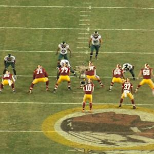 Mayock's Slant: Robert Griffin III's effectivness