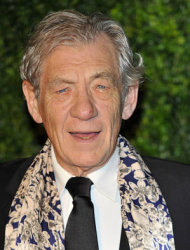 Sir Ian McKellen has prostate cancer