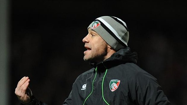 Richard Cockerill, pictured, believes the 15-14 win over Montpellier could be defining in his side's Heineken Cup campaign