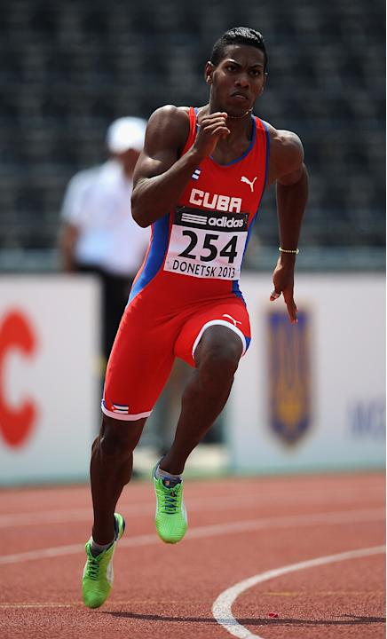IAAF World Youth Championships - Day 3