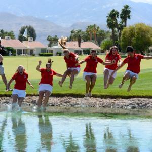 Lobos Set To Defend Women's Golf Title