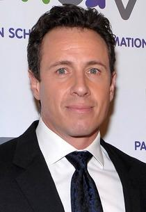 Chris Cuomo | Photo Credits: Marc Stamas/Getty Images