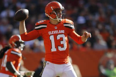 Ravens vs. Browns 2015 live stream: Time, TV schedule and how to watch online