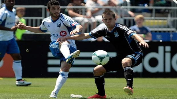 San Jose Earthquakes 2, Montreal Impact 2 | MLS Match Recap