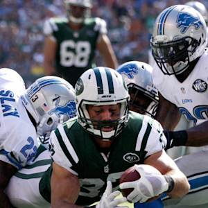 Week 4: Detroit Lions vs. New York Jets highlights