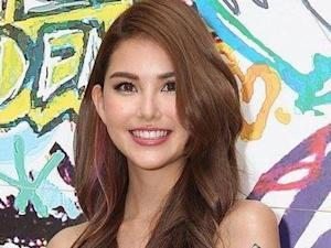 Hannah Quinlivan: I will marry the right person - Yahoo News