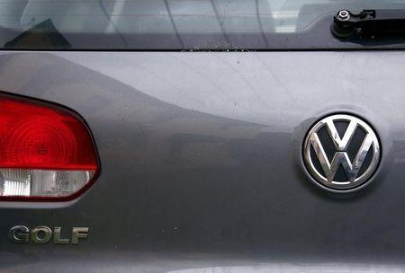 VW to cut investment in core brand to cope with scandal