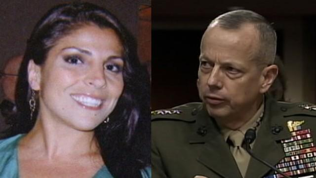 World News 11/13: Gen. John Allen Scandal: Investigation of 'Inappropriate Relationship'