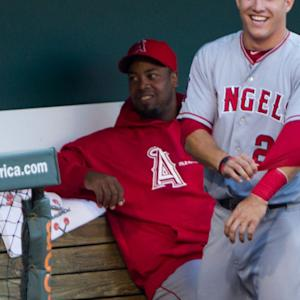Los Angeles Angels Starting Rotation Has Hidden Depth