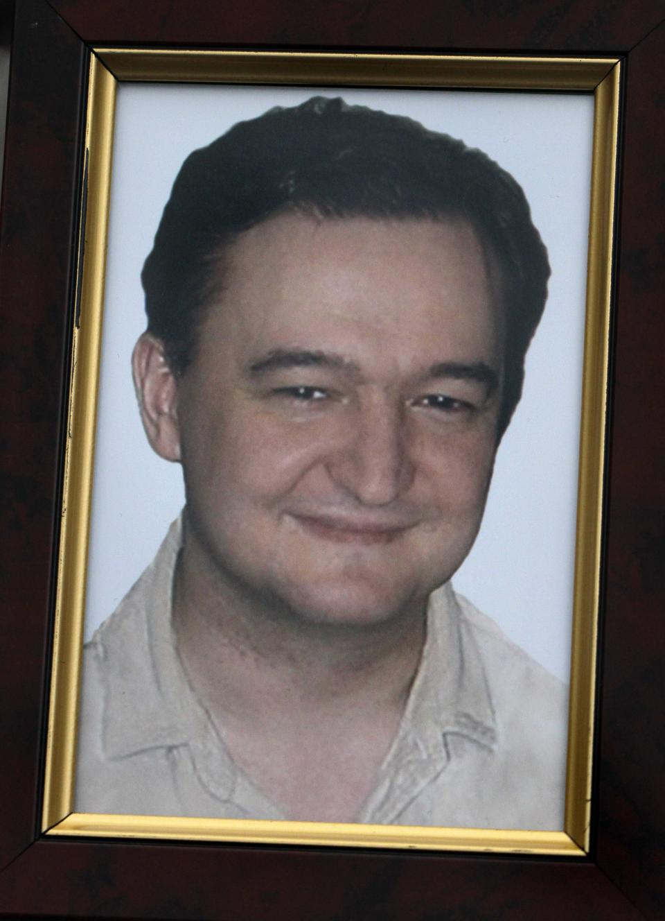 Russia tries whistleblower, despite his death