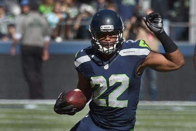 Fred Jackson expected to be active for Seahawks, fantasy owners