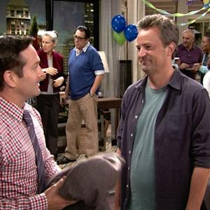 The Odd Couple - The Birthday Party (Sneak Peek 2)