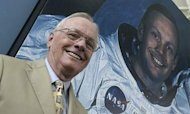 Neil Armstrong: Global Icon, Reluctant Hero
