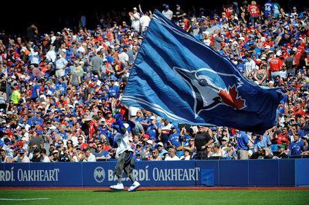 Blue Jays complete sweep of Tigers