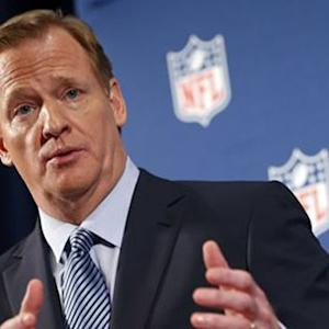 Can NFL turn the page on scandal-plagued start to season?