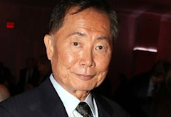 George Takei | Photo Credits: Johnny Nunez/WireImage
