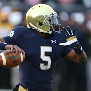 Top ACC Quarterbacks In 2015