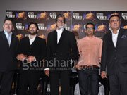 Amitabh Bachchan launches JOLLY LLB first look trailer
