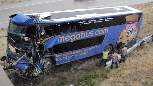 > Aug 3 - 'Absolute panic' after fatal bus crash - Photo posted in BX Daily Bugle - news and headlines | Sign in and leave a comment below!