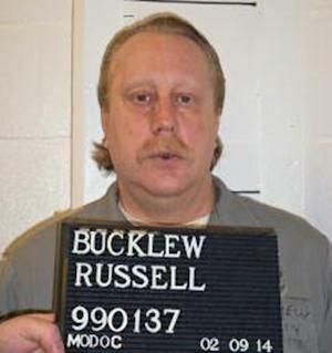 Russell Bucklew