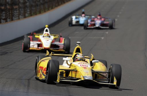 Getting it right always tricky at Indianapolis 500