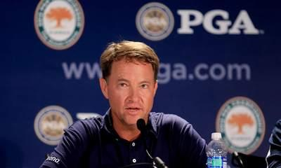 Davis Love Names Ryder Cup Wild Card Picks