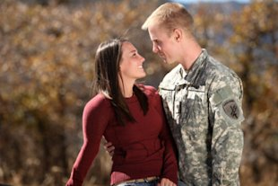 A new report by Joining Forces shows some of the employment difficulties that military spouses face.