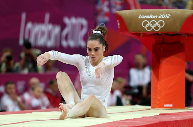 Olympics Day 9 - Gymnastics - Artistic