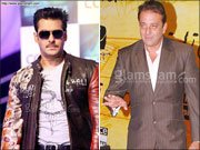 Salman Khan and Sanjay Dutt to host Bigg Boss 5