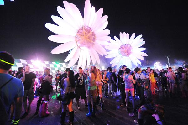 Electric Daisy Carnival Adds Chicago Dates