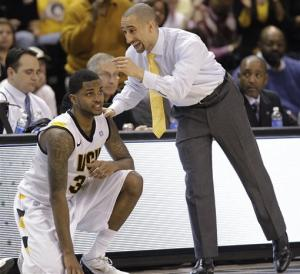 Graham pushes No. 21 VCU past Richmond, 93-82