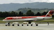 AviancaTaca, created in 2009, is to become Avianca in 2013