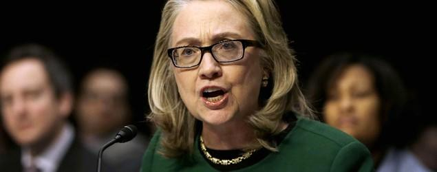 Clinton agrees to testify on Benghazi attack