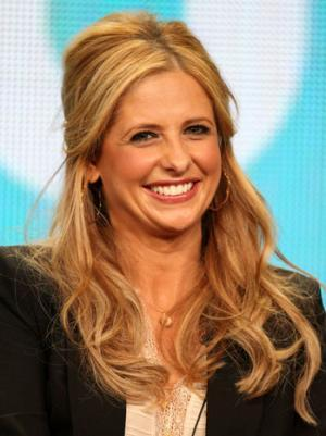 Sarah Michelle Gellar to Star in Robin Williams' CBS Comedy 'Crazy Ones'