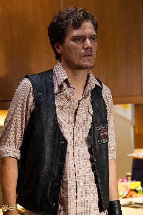 Machine Gun Preacher 2011 Relativity Media Michael Shannon