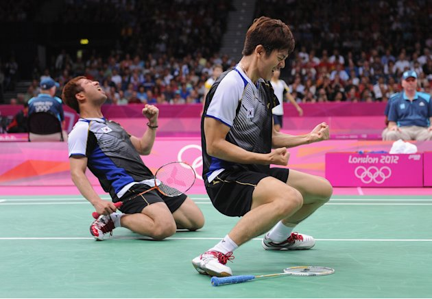 Olympics Day 6 - Badminton
