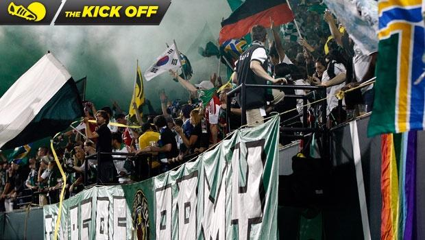Kick Off: PacNW thrown US lifeline, could host June WCQs