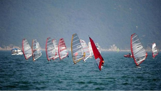 Sailing - Portugal bans Olympic windsurfer over secret pregnancy