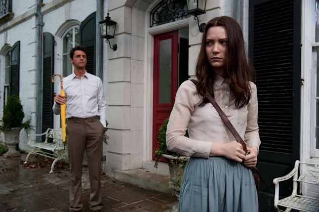 Stoker Still