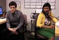B.J. Novak, Mindy Kaling | Photo Credits: NBC